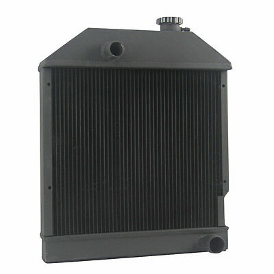 E9Nn8005Ab15M/8005Aa Ford/new Holland 3230 3430 3930 4130 4630 Radiator Au
