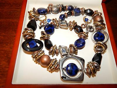 Antique Jewelry, 4 piece set, with Beautiful Jewelry Box included with this sale