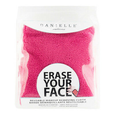 Reusable Makeup Removing Cloth – Cleansing – Make up remover - Erase Your Face