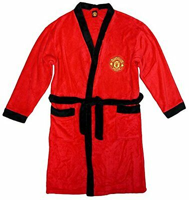 Mens Manchester United Dressing Gowns