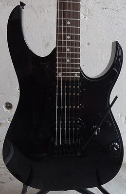 USED Ibanez GRG150B From JAPAN F/S Registered