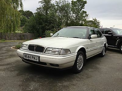 ROVER STERLING 825i AUTO SALOON