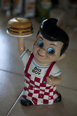Bob's Big Boy Bank