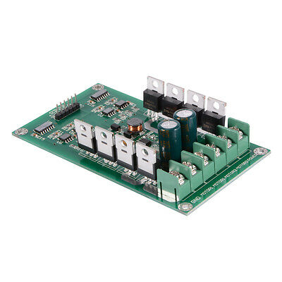 H-Bridge Motor Control Using Power MOSFETS