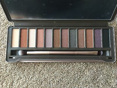 NAKED 2 Eyeshadow Palette - Brand New in Box