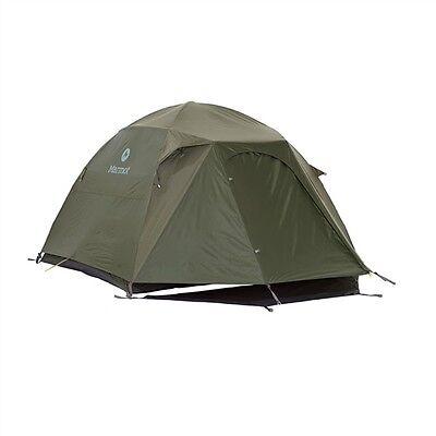 Marmot Limestone 4person Tent Hatch Cedar