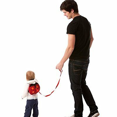 Protective Strap Carry Baby Walk Assistant Safety Harness Kid keeper Toddler
