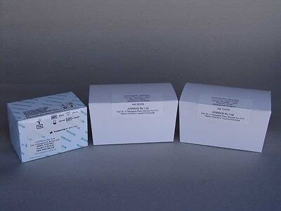 NEW TOTAL GLUCOSE/FRUCTOSE ENZYMATIC TEST KITS Analytical Products