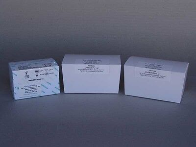 NEW ACETIC ACID ENZYMATIC TEST KITS Analytical Products