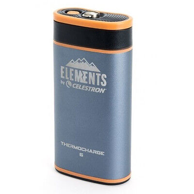 Celestron Elements Thermocharge 6, London