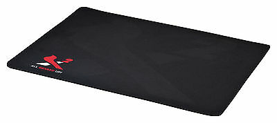 X2  40 x 30cm Gaming Mouse Pad Mat for PC Laptop Computer Keyboard Black