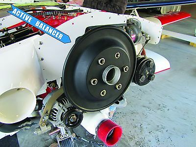Lycoming Engine and Prop Balancers Masters