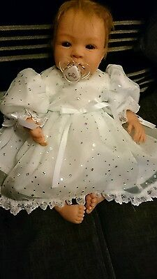 Baby or doll dress