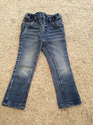 Next baby boys jeans. Size 12-18 months.
