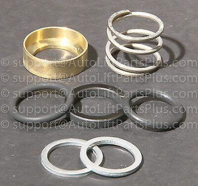 Shaft Seal Kit for Gasboy Consumer Pumps Series 70 / 1800 / 390 / 054024
