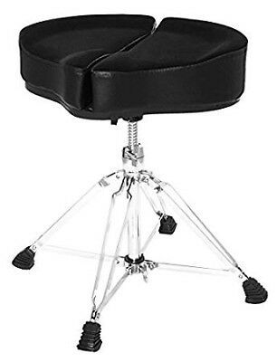 Ahead Spinal Glide Black Stool