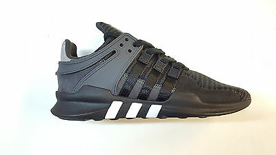 Adidas Originals Eqt Adv Support White Black Mens Size Running Sneakers Bb1297