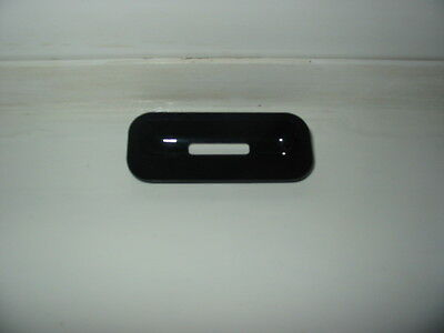 Apple universal dock adapter No. 14 for iPod touch 1st generation black