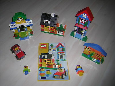 Lego Ultimate Town Building Set 5582 Lego Classic fast 700 Teile