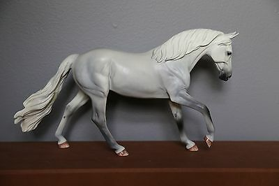 Copperfox Model Horse Lakeview Knight Body