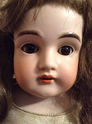 Antique German Kestner Doll 22 Inches Tall