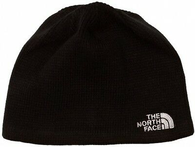 The North Face Men's Bones Beanie - TNF Black, One Size