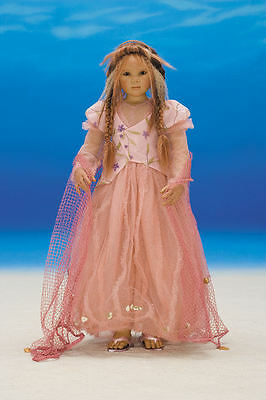 himstedt 2006 LIMITED outfit only 227  for Thabi--- no doll outfit only
