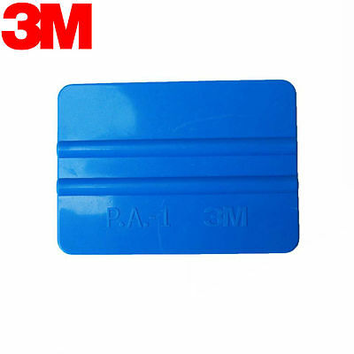 3M PA1 Blue Hand Applicator Squeegee (1 pack)