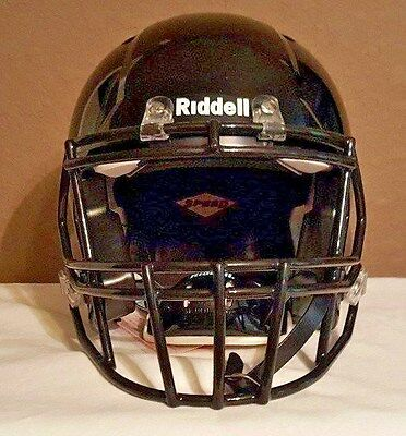 Riddell Speed 2016 Black in size Adult Large
