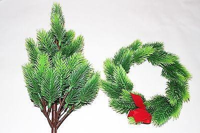 12volt light up christmastree 33cm 15light wreath 18cm 12 light car decoration