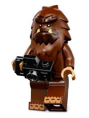 LEGO Minifigs Square Foot 71010 Monsters Minifigures Series 14 (new/opened)