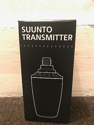 Suunto Wireless Tank Pressure Transmitter - Brand New In Box