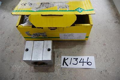 Ina 4 X  Linear Ball Bearing Unit  Kghk-30Bppas  Temp -30-+80 Stock#k1346