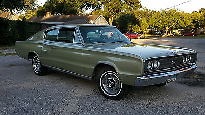 1966 Dodge Charger  1966 Dodge Charger