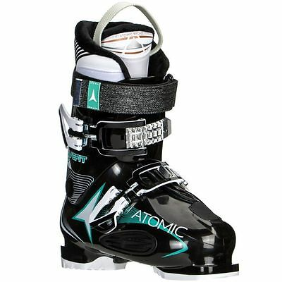 Womens Atomic LiveFit 70W Ski Boots Size 27/27.5 NEW retails $250 make offer