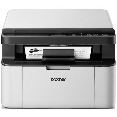 Brother DCP-1510 All in One Mono Laser Multifunction Monochrome Printer Scan