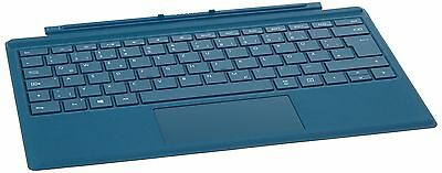 Microsoft Surface PRO 4 TYPE Cover Tastiera (H0D)
