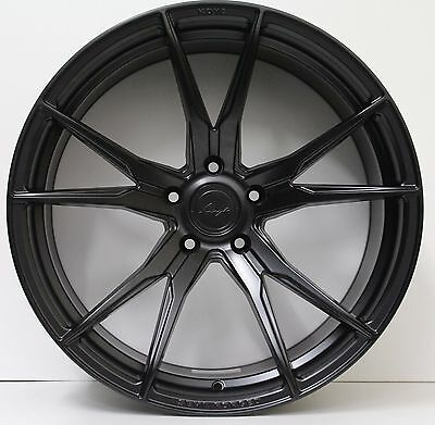 20 inch GENUINE KOYA SF06 FORGED ALLOY WHEELS SUIT FORD MUSTANG