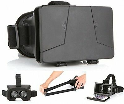 Leap-Hd 2015 New Updated! Virtual Reality Cardboard Toolkit Smartphone Virtual