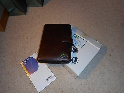 Land Rover Organiser With Filofax To Do Refil Brand New In Box Now Rare