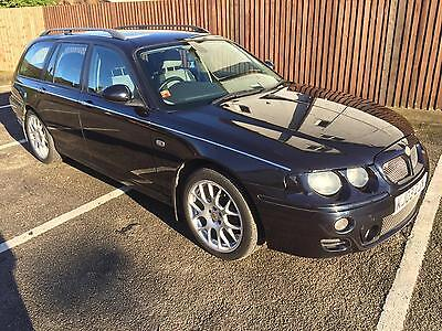 MG ZT-T 2.0 CDTi + 135 Estate Diesel 2 Owners 12 Services