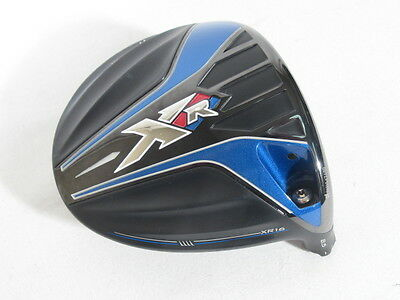 MINT -Tour Issue- CALLAWAY XR16 8.5* DRIVER -Head- (TC Stamp)