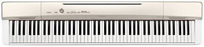 Casio Privia PX-160GD 88keys Gold,White digital piano - digital pianos (A5m)