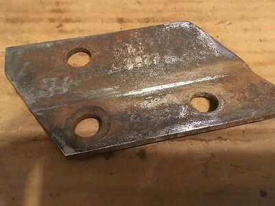 John Deere Sickle Mower Front Guide for Inner Shoe JD No 5 8 9 Z8977H #4