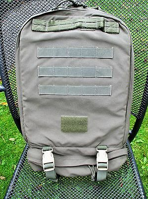 M9 Assault Medical Backpack from Tactical & Survival Specialties Inc. TSSI