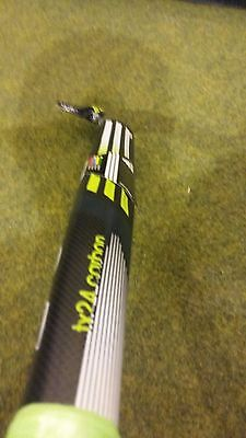 Adidas TX24 Carbon Hockey Stick Model 2016 Size 36.5 37.5 With Free bag & Grip.
