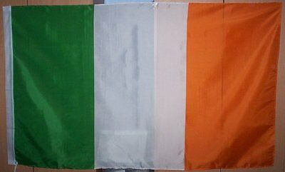 GIANT, IRELAND FLAG, IRISH FLAG,  5ft x 3ft