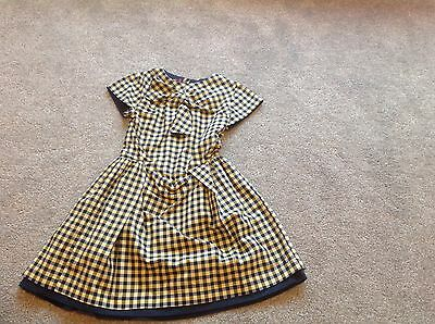 Girl's JESSIE AND JAMES Dress Age 10-11