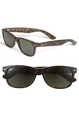 Ray-Ban Sunglasses, RB2132 52 NEW WAYFARER