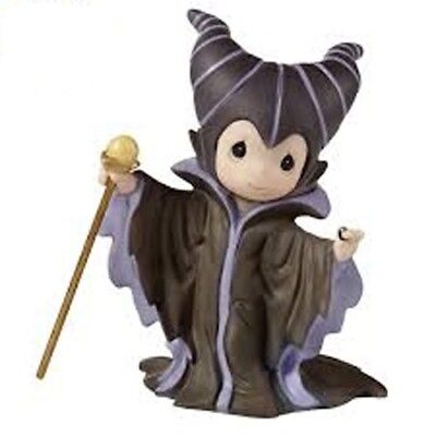 Precious Moments Disney Sleeping Beauty Maleficent Figurine